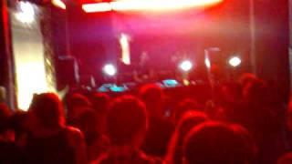 Alex @ Dance Dayze fest Struga,Macedonia