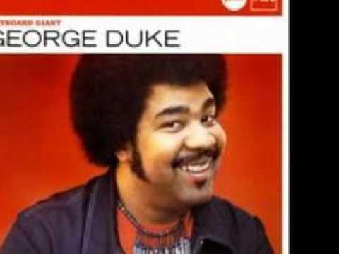 George Duke No Rhyme No Reason Singe Mix with lyrics