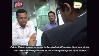 Real life story of Fahim Mashroor, Founder, Bdjobs.com