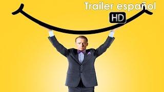 Héctor y el secreto de la felicidad - Trailer español (HD)
