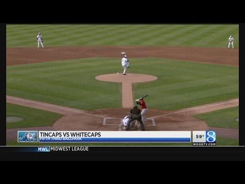 Soto pitches 6 scoreless innings; Whitecaps win