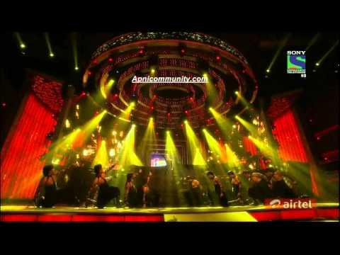 Katrina Kaif Performance 58th Filmfare Awards - 17 February 2013 Blu ray 1080p HD