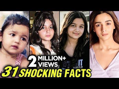Xxx Mp4 Alia Bhatt 31 SHOCKING UNKNOWN Facts Happy Birthday Alia Bhatt 3gp Sex