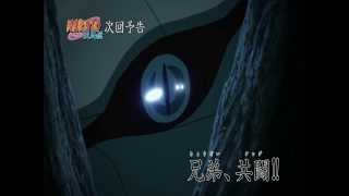 Naruto Shippuden 334 preview Eng Sub HD