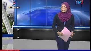 PERASMIAN SUKAN SEA KL2017: KJ MINTA MAAF ISU BENDERA INDONESIA TERBALIK [20 OGOS 2017]