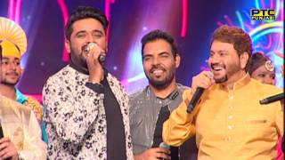 Masha Ali singing Boliyan   Live   Voice Of Punjab Season 7   PTC Punjabi