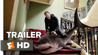 Sharknado 5: Global Swarming Trailer #1 (2017) | Movieclips Trailers