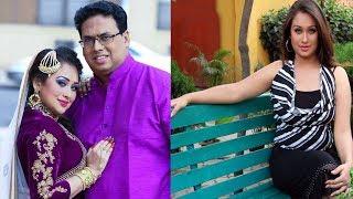 তৃতীয় বারের মত বিয়ে করে একি বললেন অভিনেত্রী রুমানা !!! Actress Rumana Wedding   Bangla News Today