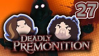 Deadly Premonition: The Museum - PART 27 - Game Grumps