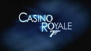Casino Royale (2006) - Teaser Trailer