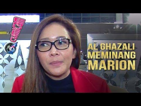 Xxx Mp4 Al Ghazali Akan Pinang Marion Jola Begini Kata Maia Estianty Cumicam 14 Maret 2018 3gp Sex