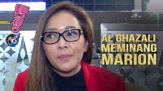Al Ghazali Akan Pinang Marion Jola, Begini Kata Maia Estianty - Cumicam 14 Maret 2018