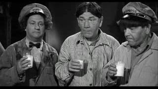 The Three Stooges   168 Creeps