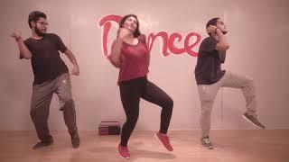 Dance Hacks - Chanachur Dance
