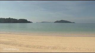The Ultimate Escape: Asia's Last 'Paradise' Island