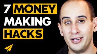 7 Ways to Make Money While You SLEEP - #7Ways