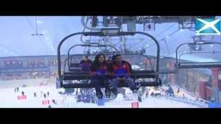 Karanvir Bohra and Teejay Sidhu explore Dubai