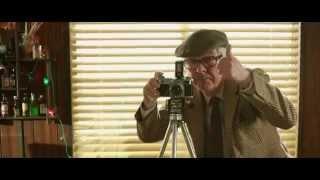 Gambit Movie Trailer