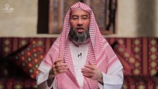 ارحموا الأيتام أيها #الراحمون حلقة 10 الشيخ نبيل العوضي