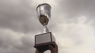 BRADLEY COOPER MEMORIAL CUP! | On-Season Softball Series