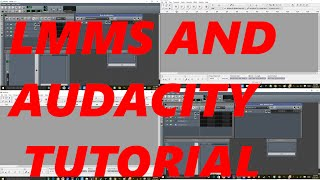 How to add extra sounds and samples in LMMS - youtube,youtuber ...