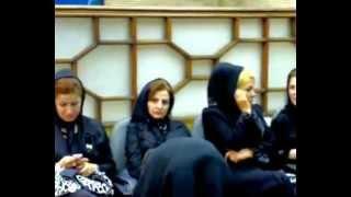 درگذشت ایرج قادری
