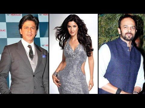 Xxx Mp4 Katrina Kaif To Star Opposite Shahrukh Khan In Rohit Shetty S Next 3gp Sex