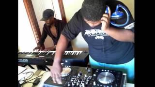 Afrika Brothers & KingBizza Keys