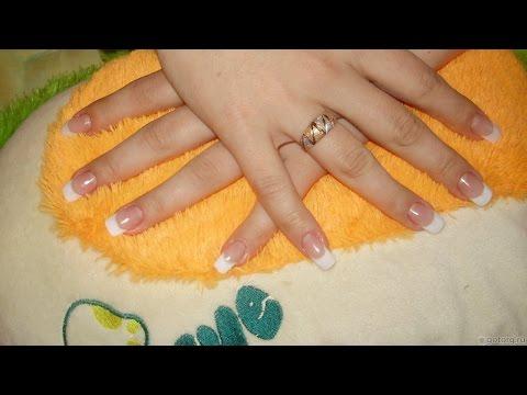 Чтобы ногти росли быстрее в домашних условиях