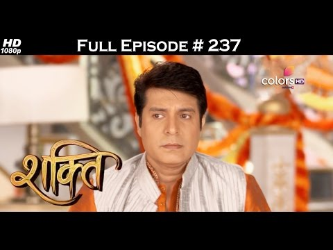 Shakti - 19th April 2017 - शक्ति - Full Episode (HD)