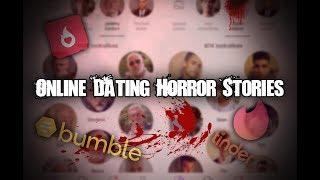 3 Creepy True Online Dating Horror Stories
