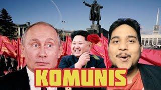 Hal Ini Lebih Bahaya Dari Komunis - #JawabanKalian 68