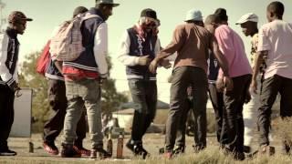 LV and Okmalumkoolkat: Sebenza ( Hyperdub July 2012)