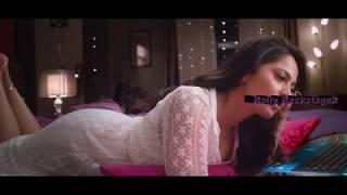 Anushka hot boob show HD