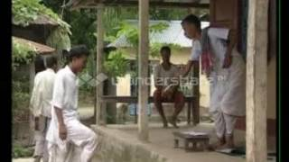 Maynar chakhur jal. Comedian parts. Guneswar adhikary. Prducer-Niren roy