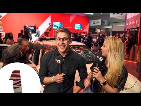 Updates from E3 - all the latest games and tech!