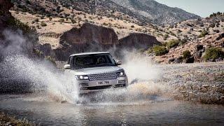 2013 Range Rover | Specification