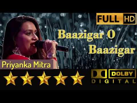 Xxx Mp4 Baazigar O Baazigar Song From Hindi Movie Baazigar 1993 Performed By Priyanka Mitra Alok Katdare 3gp Sex