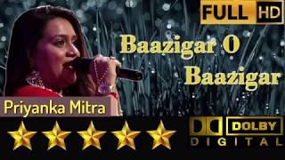 Baazigar O Baazigar Song From Hindi Movie Baazigar - 1993 Performed by Priyanka Mitra & Alok Katdare