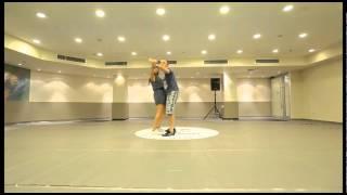 Cora Cora Dance / קורה קורה