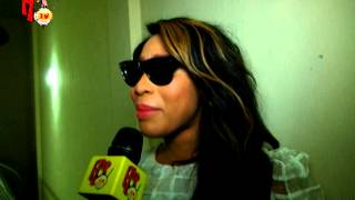 HIP TV NEWS - POKOLEE SPEAKS ABOUT HER SIGNING INTO DB RECORDS (Nigerian Entertainment News)