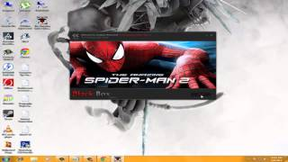 How to download and install The Amazing Spider-Man 2[Black Box]