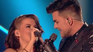 The X Factor UK: Top 10 Best Celebrity Duets