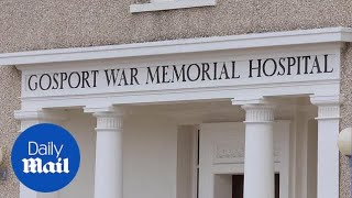 Gosport hospital probe reveals