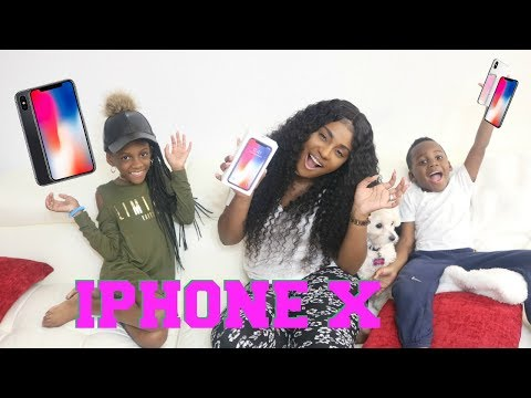 Xxx Mp4 SURPRISING HUSBAND WITH THE NEW Iphone X PRANK 3gp Sex