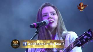 Jesse & Joy - ¡Corre! - Festival de Peñas Villa María 2017