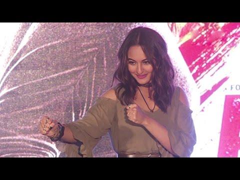 Xxx Mp4 UNCUT Akira Trailer Launch Sonakshi Sinha A R Murugadoss 3gp Sex