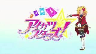 アイカツスターズ!2nd シーズン op/MUSIC of DREAM   AIKATSU☆STARS!!  弾いてみた