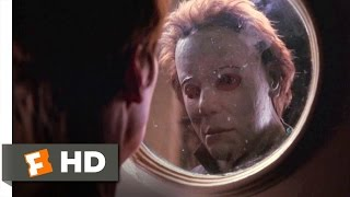 Halloween H20: 20 Years Later (9/12) Movie CLIP - Family Reunion (1998) HD