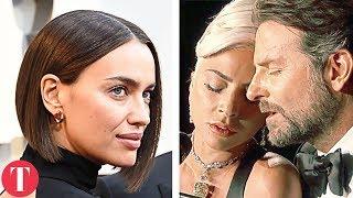 Lady Gaga and Bradley Cooper Moments Irina Shayk Should Be Jealous Of